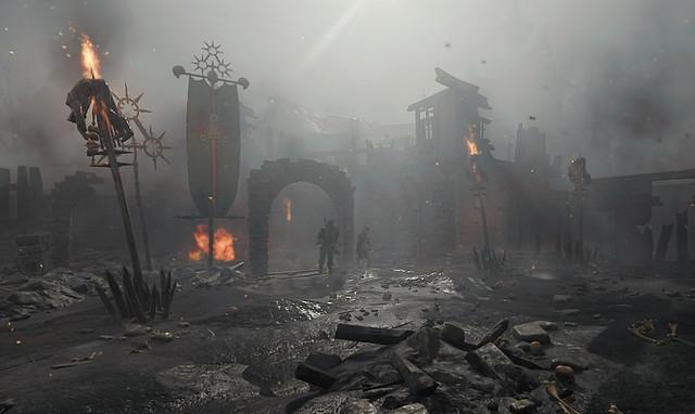 Warhammer Vermintide 2 - युद्ध का एश