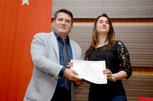 Arıcılaar sertifikalandı-5