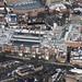 Chapelfield Mall Norwich aerial