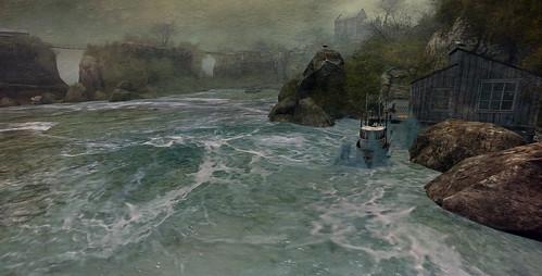 storm tide...