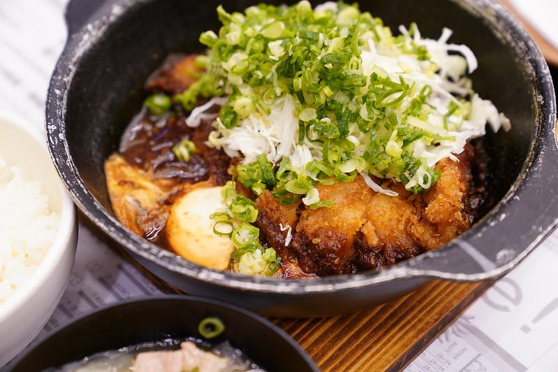 赤味噌丼飯 (3)