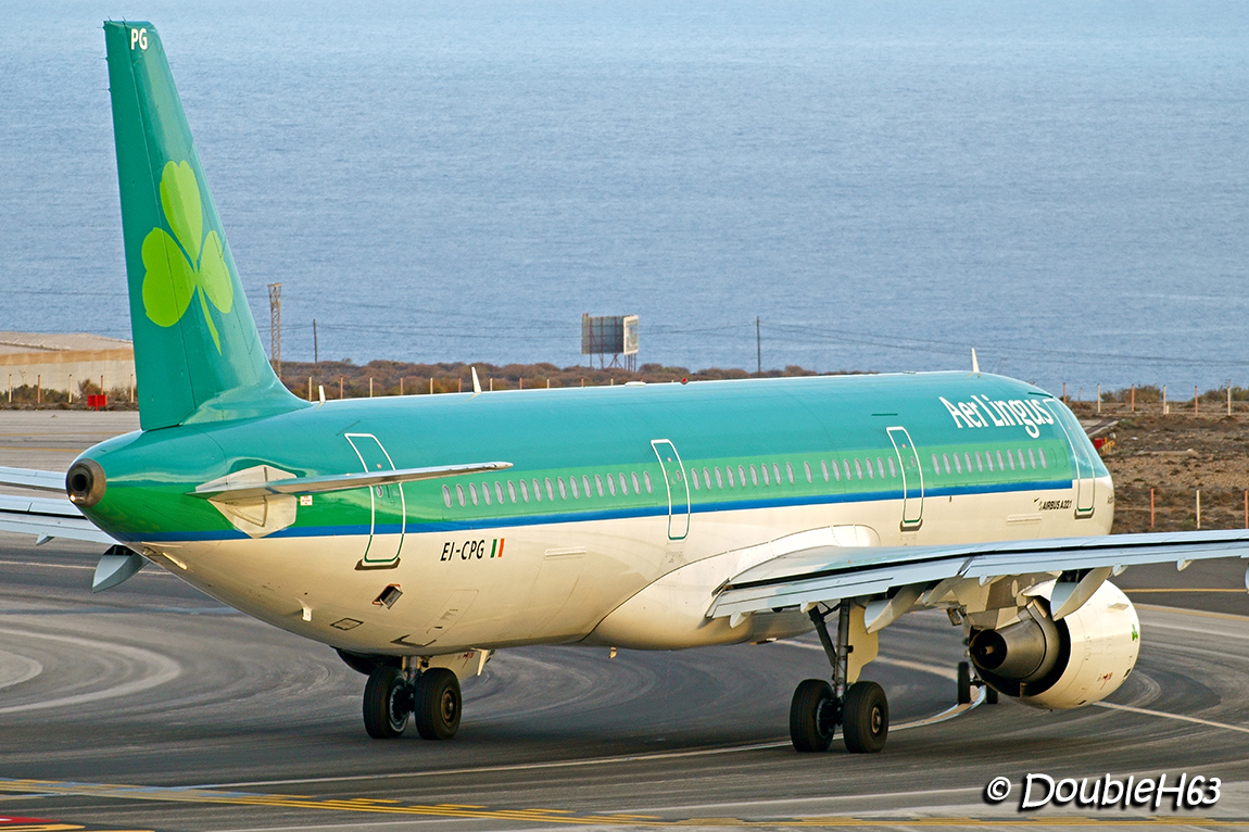 EI-CPG A321 EI TFS