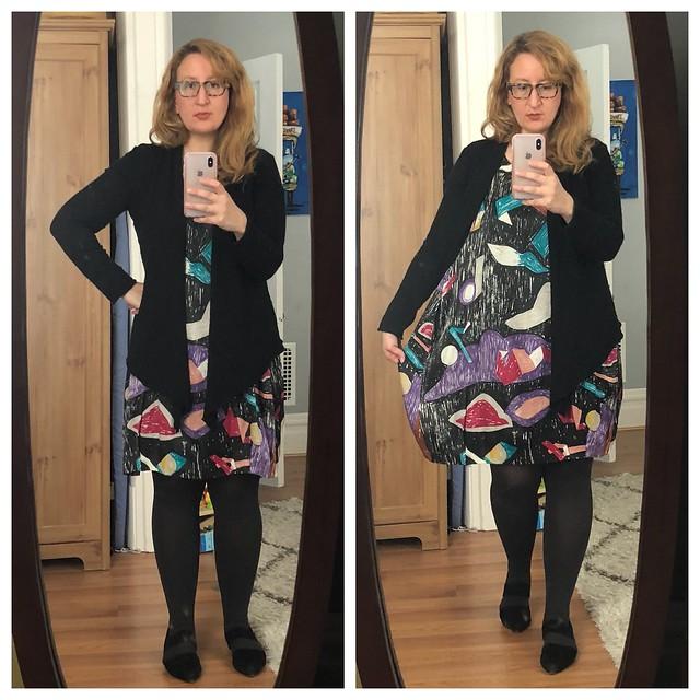Chloe dress for work