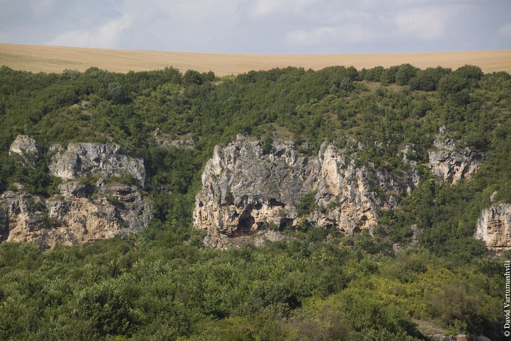 Болгария, Иваново