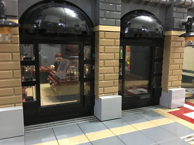 Bakery - Jewerly Exterior 2