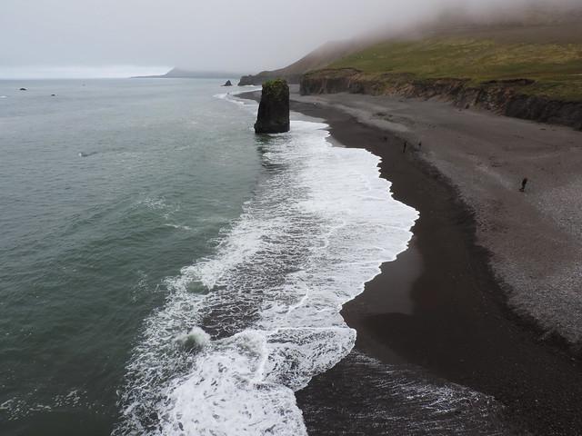 Eastern Iceland
