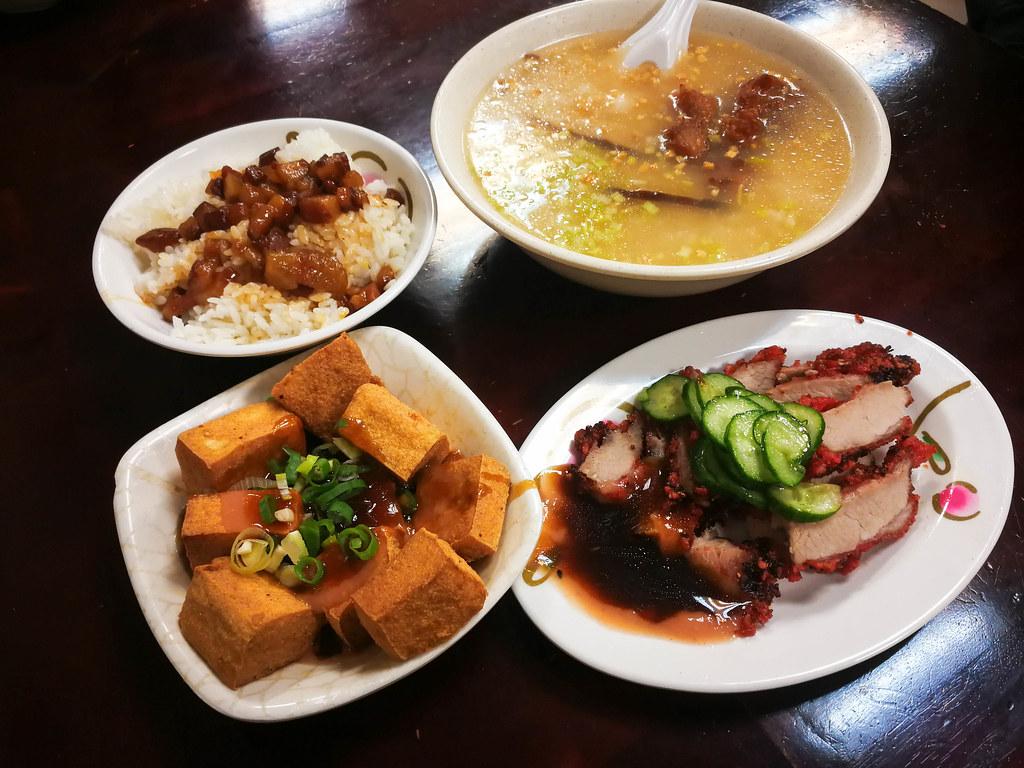 板橋中山路無名肉粥 (3)