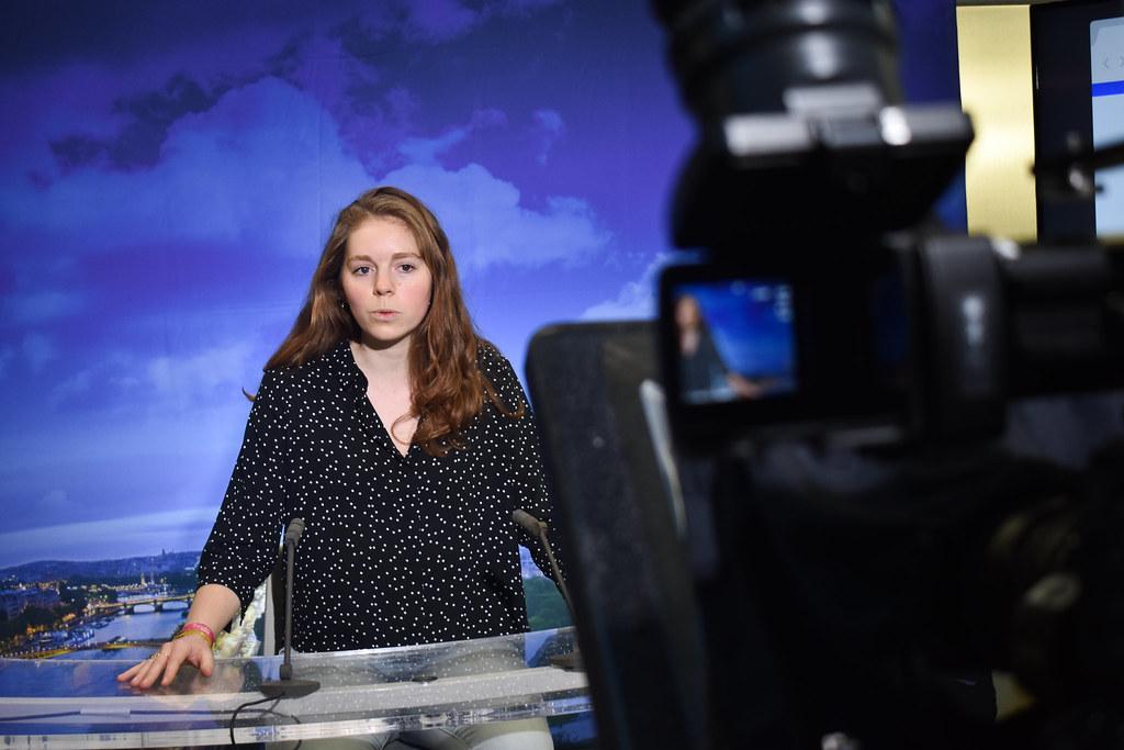 Qui est journaliste ?