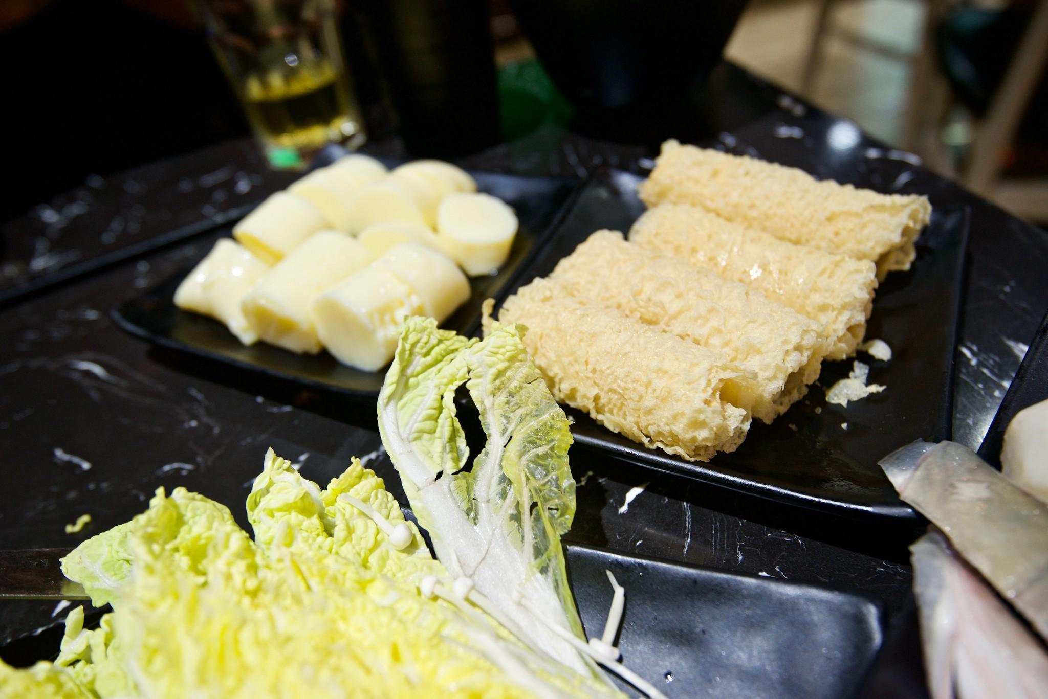 Hong Kong cuisine