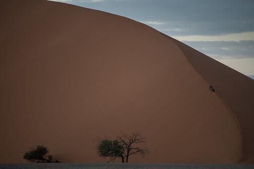 sanddunes sossusvlei dune45 namibnaukluftnationalpark sunrise namibia