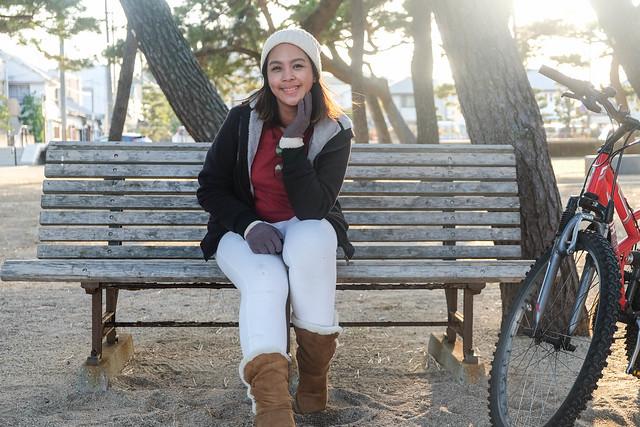 Patricia Villegas - The Lifestyle Wanderer - Travel Essentials Article - Heys brand - Wanderskye - Flytpack - Code - Daiso - Icoca -21