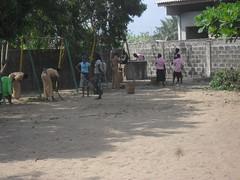 Benin Nettoyage9
