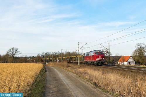 Lollo V160 002 mit ARS Altmann