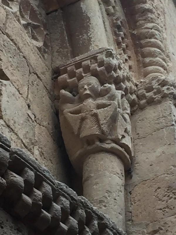 Iglesia románica de Nuestra Señora del Rivero