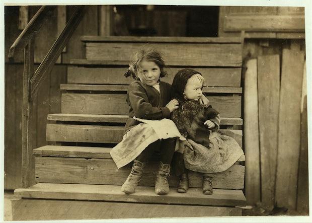 Детский труд в США #19