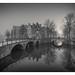 Canal Crossing by Vesa Pihanurmi