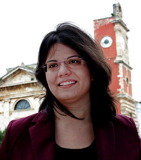 Arianna Gasparro