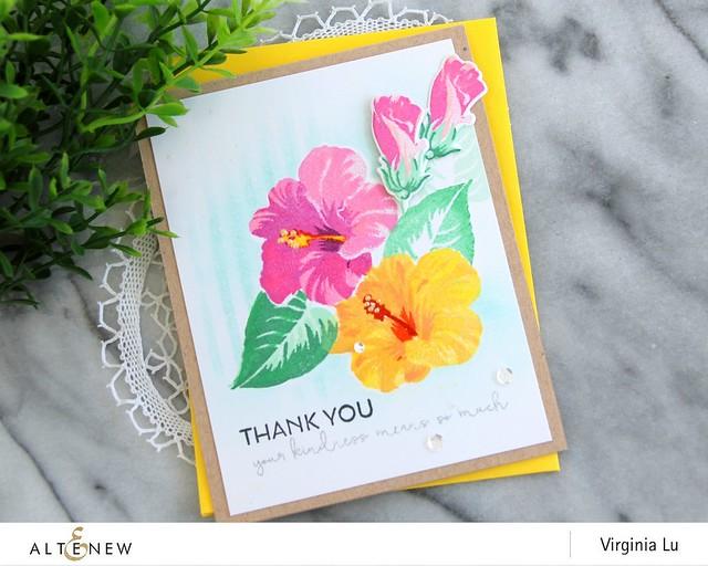 Altenew-BAF-Hibiscus-Virginia #3