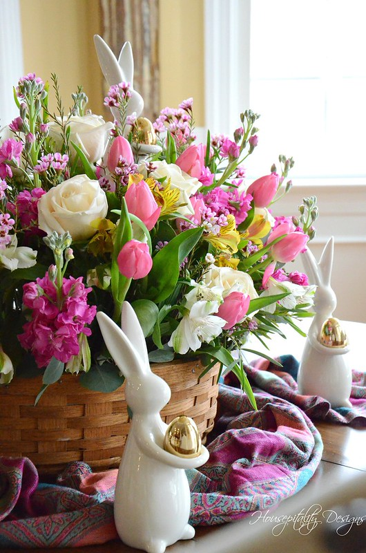 Easter Centerpiece-Housepitality Designs-9