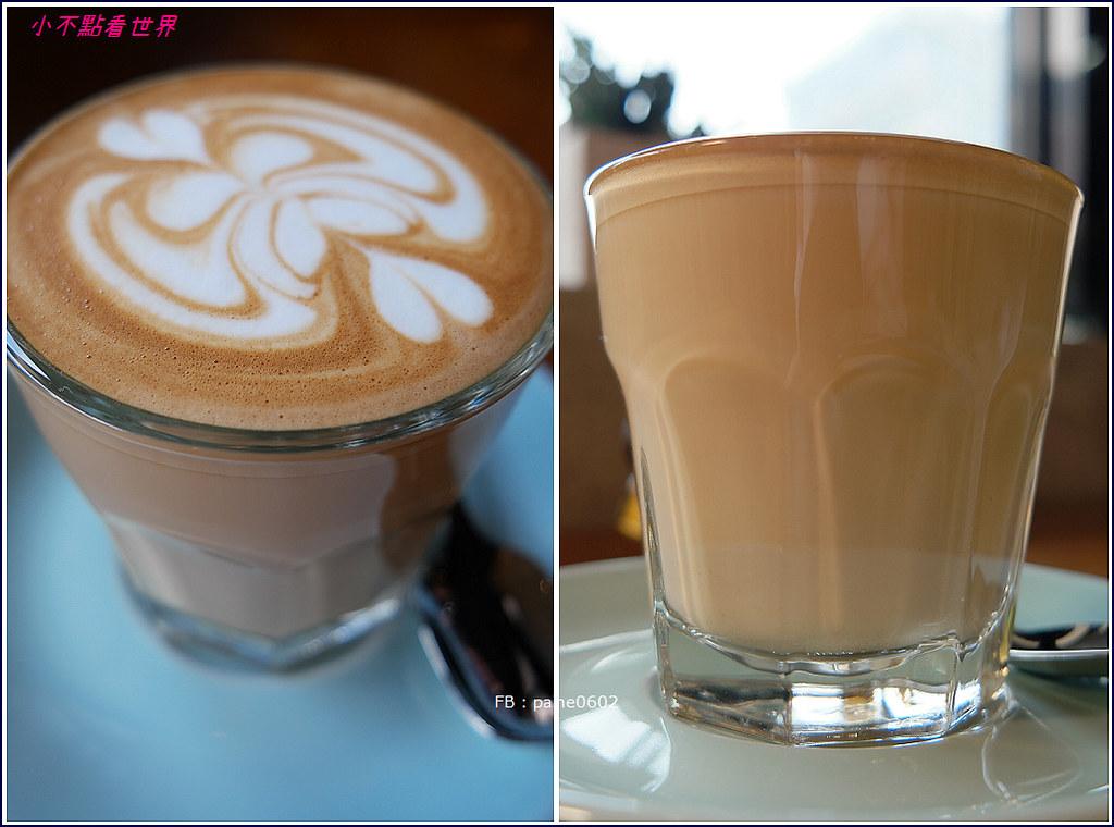 林口品萃咖啡 蔬食早午餐