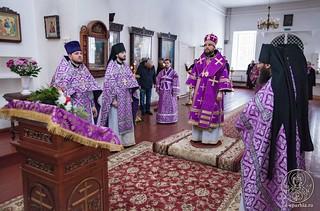 Литургия Преждеосвященных Даров 220