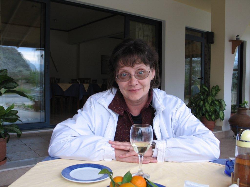 Родос 2004