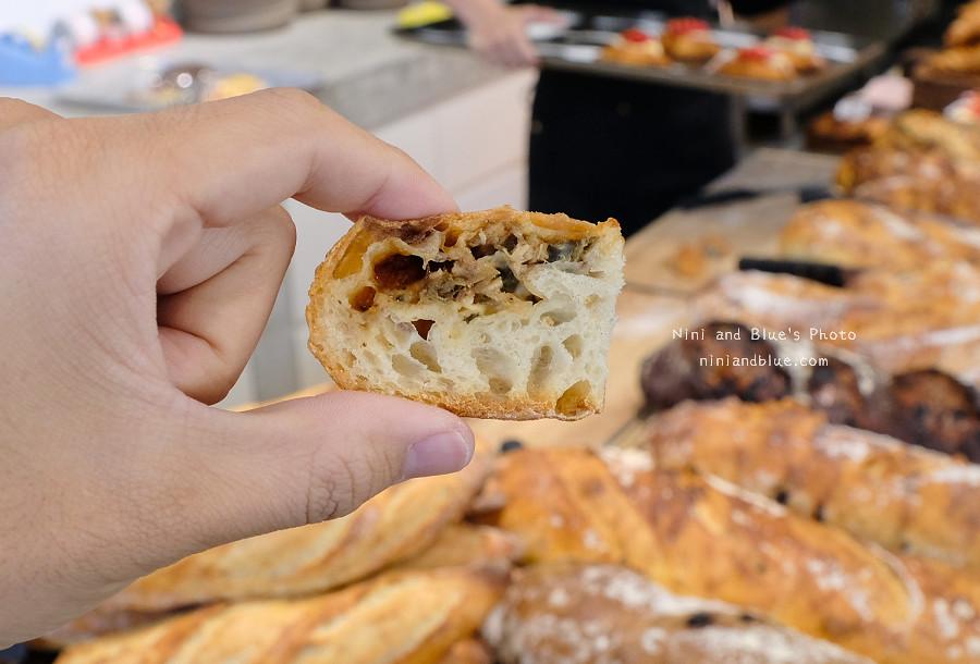 多爾 法式烘焙Dore  台中麵包09