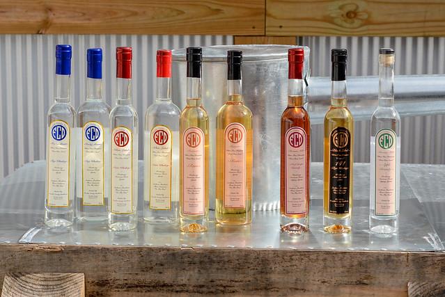 FCD-Bottles