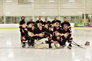 [Niagara Falls, March 9-11, 2018] Reg & The Boys