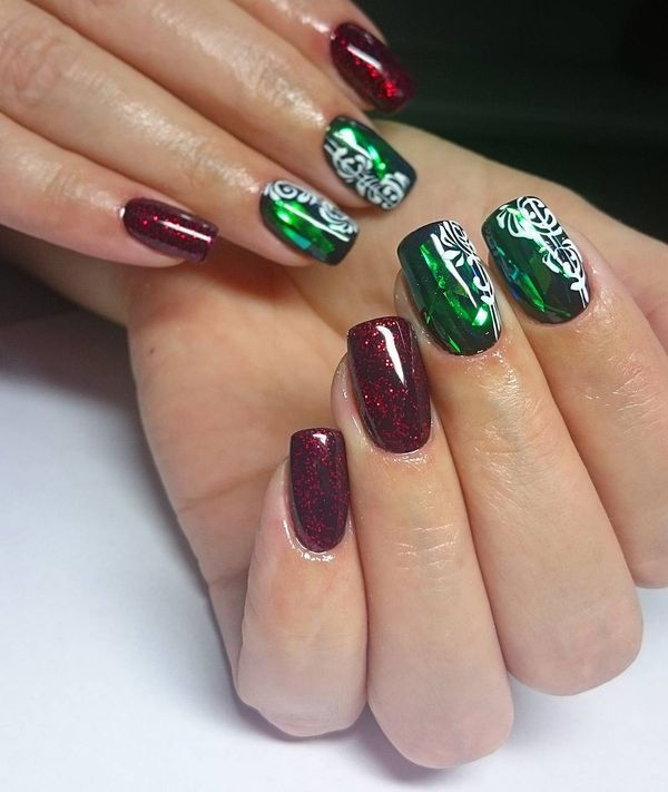 Most Manicure Styles Ar Appropriate For Business Vogue And Provides Magnificence Seriousness Perseverance To The Look Of Course Each Girl Ought