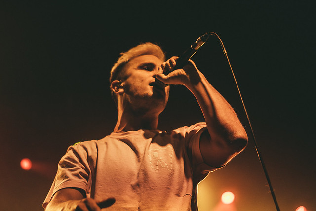 ROAM - Manchester o2 Ritz - 6th March 2018
