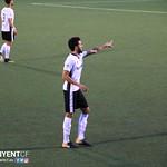 Partido Ontinyent CF-FC Vilafranca