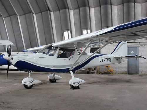 LY-TVR Tayrona Klaipeda 11-03-18