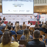 Tjedan novca 2018. godine u HNB-u: javna debata o temi Euro u Hrvatskoj – za ili protiv
