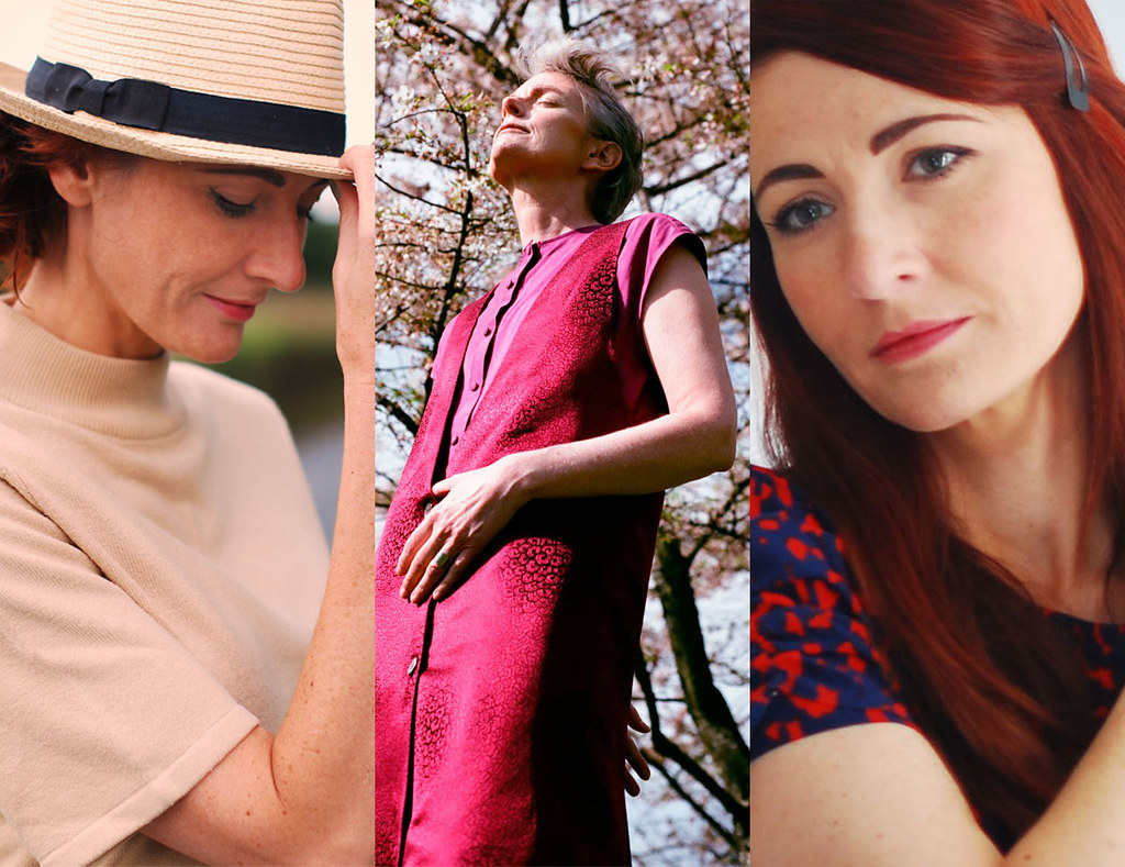 5 of My Favourite Posts About the Over 40 Woman | Not Dressed As Lamb, over 40 fashion blog