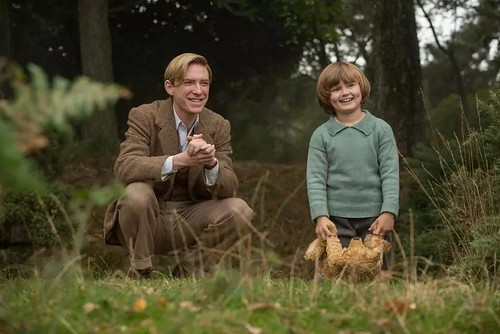 Goodbye Christopher Robin - screenshot 10