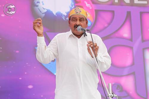 Rajasthani devotional song by Kiran Pal and Saathi from Yamuna Nagar