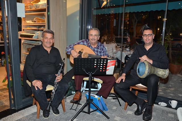 Ataner Hoca ve ekibi Şehmuz ile Taner
