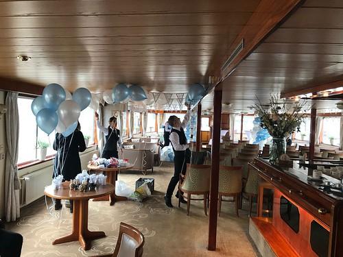 Heliumballonnen MPS Calypso Zaltbommel