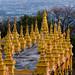 Small photo of Mandalay Hill, Sutaungpyi Paya