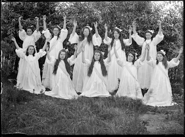 "Wallsend Salvation Army ""Calvary"" Group"