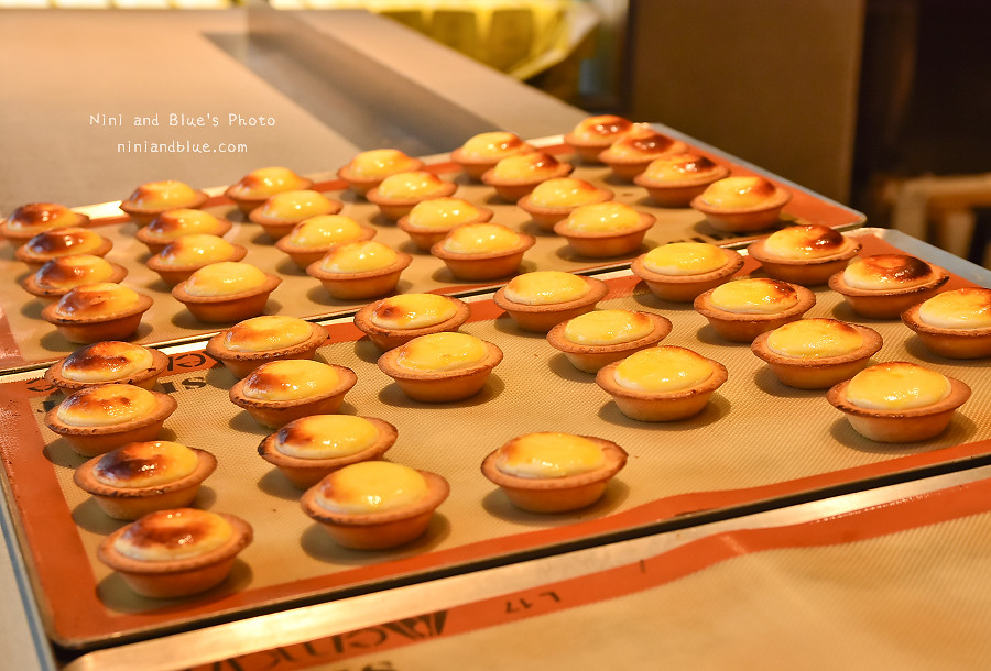 bake cheese tart 起司塔 台中 台北中山03
