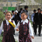 39304-012: Second Education Project in Kyrgyz Republic