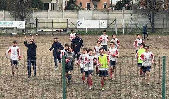 Giovanissimi Regionali, tris Virtus nel torneo Mastella