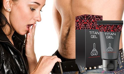Nopirkt titan gel dzimumlocekļa palielināšanas krēms Riga