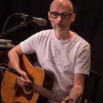 Tue, 20/03/2018 - 10:24am - Moby Live in Studio A, 3.20.18 Photographer: Kristen Riffert