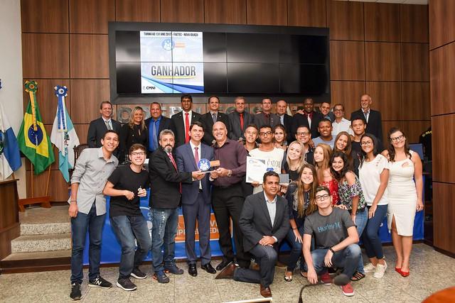 Prêmio Jovem Empreendedor