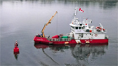 Nova Scotia: Yarmouth