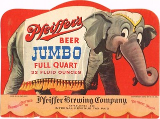 Pfeiffers-Beer-Labels-Pfeiffer-Brewing-Company