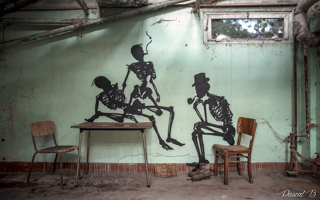 Usine Skeleton  26905135108_58c21c74c6_b